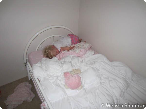 20111222 Emily Asleep 01