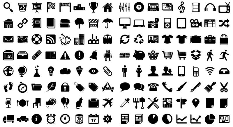 Ilifelog icons m