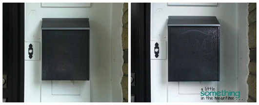 Mailbox Before and After WM