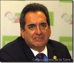 Carlos Lozano de la Torre