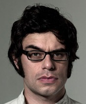 Jemaine Clement cameo 2