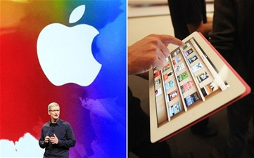 Apple defends itself over 'price fixing allegations'