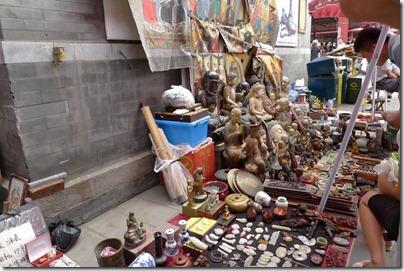 Pan Jia Yuan Flea Market 潘家園舊貨市場