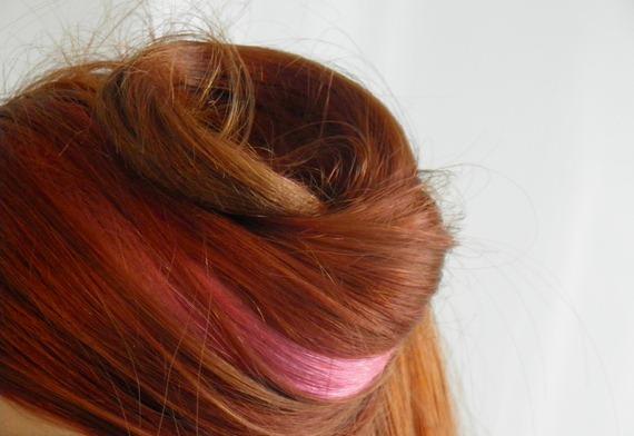CANDY HAIR 7