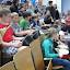 Deutsche Mannschaftsmeisterschaft U 15 in Berlin