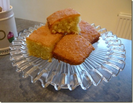 lemon drizzle 8