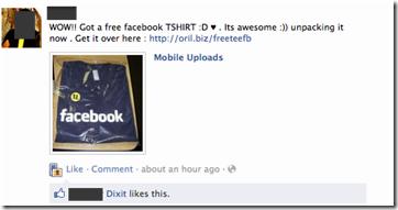 free-facebook-shirt