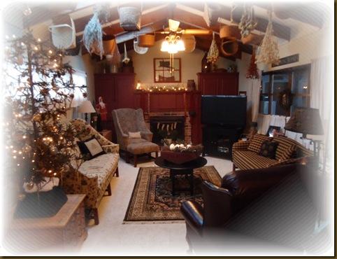 Family Room 2011