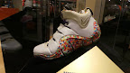 other event 130723 lebron manila tour 54 Rare LeBron Player Exclusive / Friends & Family Exhibition in Manila