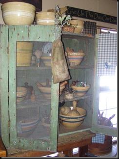 cupboard, firkin