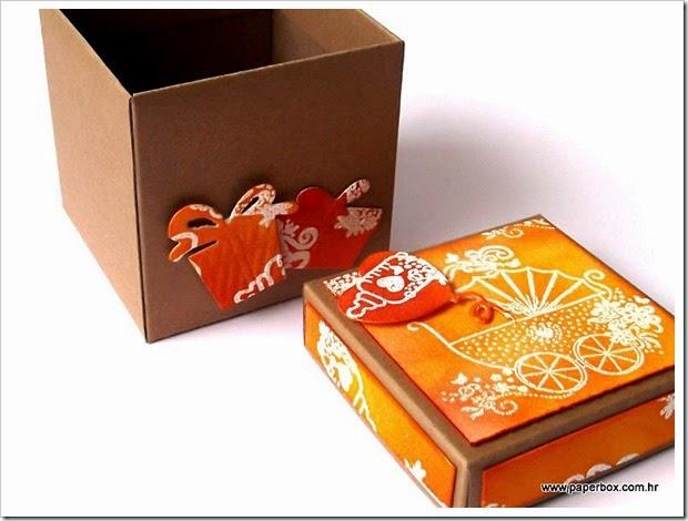 Kutija za bebe - Geschenkverpackung - Gift box (4)