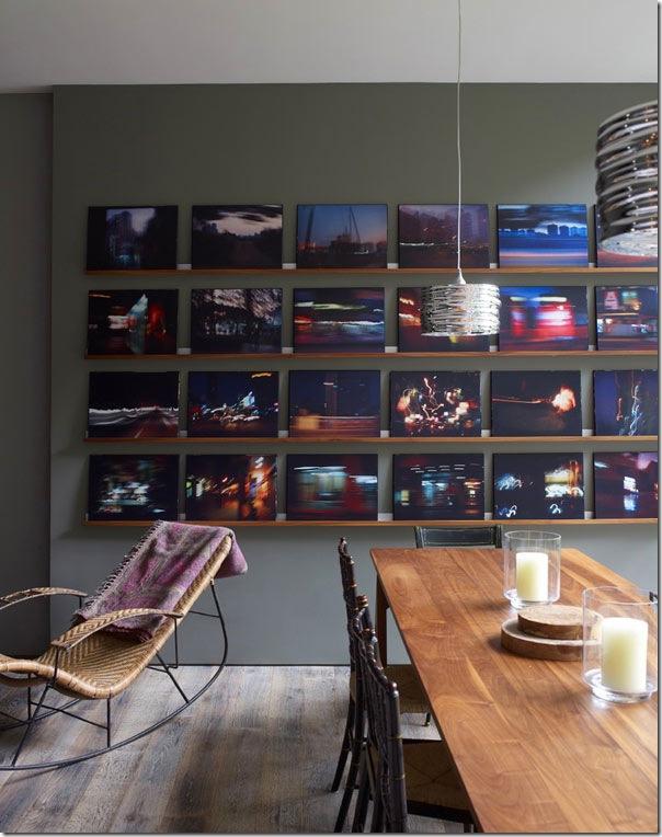 case e interni - Chelsea - casa moderna - tre piani (7)