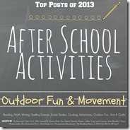 Outdoor Fun and Movement