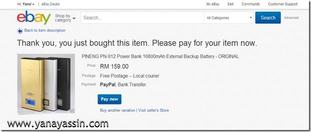 Ebay malaysia 202