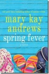 MaryKayAndrewsSpringFever