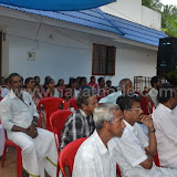 Congress ward conference and sslc award giving - 2012 at nayathode 4.JPG