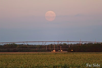 Supermoon one