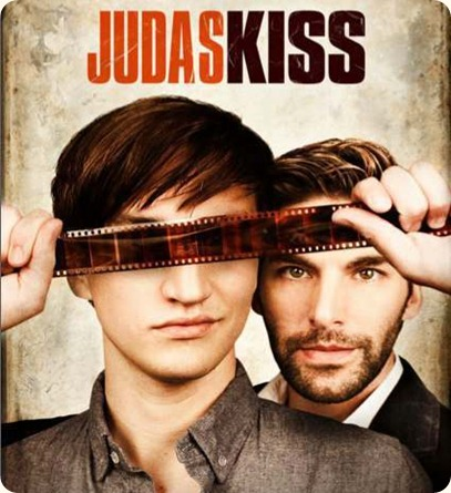 JUDAS KISS dvd