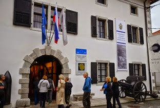 Kobarid Museum