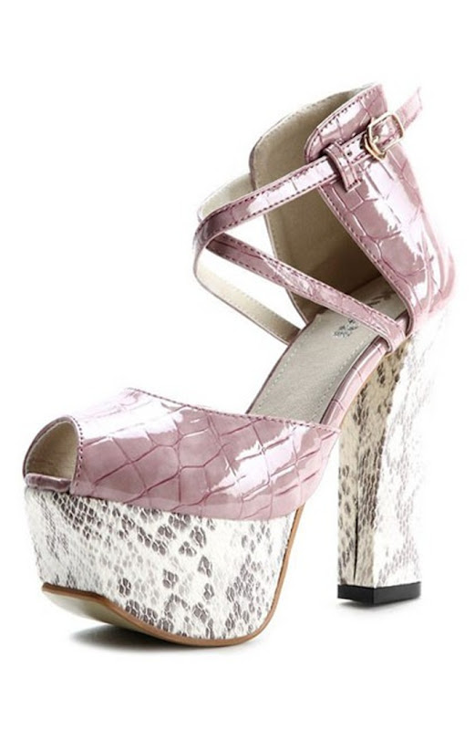 sexy-snake-platform-peep-toe-high-heeled-sandals