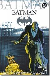 P00024 - Coleccionable Batman #24 (de 40)