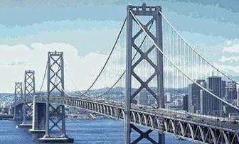 Puente oakland