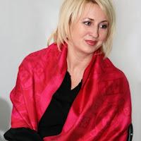 Thumbnail image for Інтерв'ю Наталія Нетовкіна: «Якщо у нас є сили, є потенціал і є сміливість, то все вдасться!»