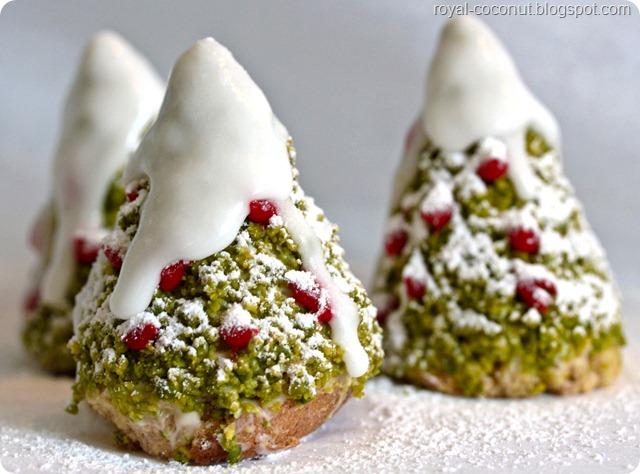 Christmas cake trees (1 von 1)