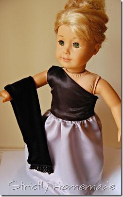 2000 Class Doll 3