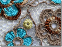My Own Universe: Irish Crochet For Tops And Dresses