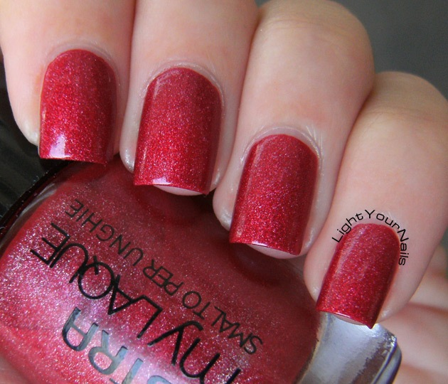 Astra Glitter Party 04 Red
