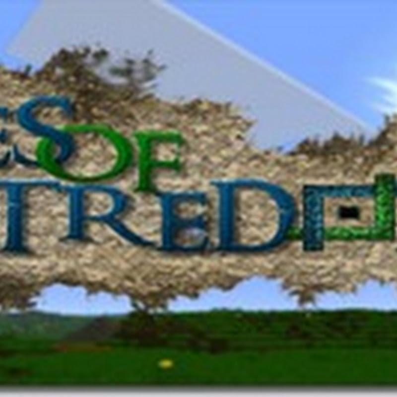 Minecraft 1.2.5 - Tales of Tredonia (64x)