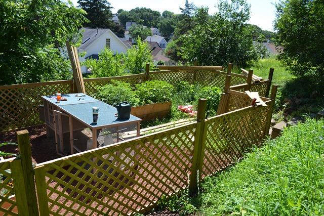 Garden To-Do