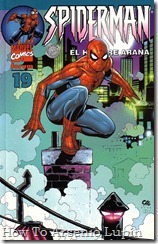 P00019 - The Amazing Spiderman #489