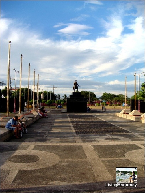 Historical Aguinaldo Shrine