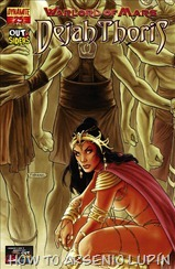 P00025 - WoM - Dejah Thoris howtoa