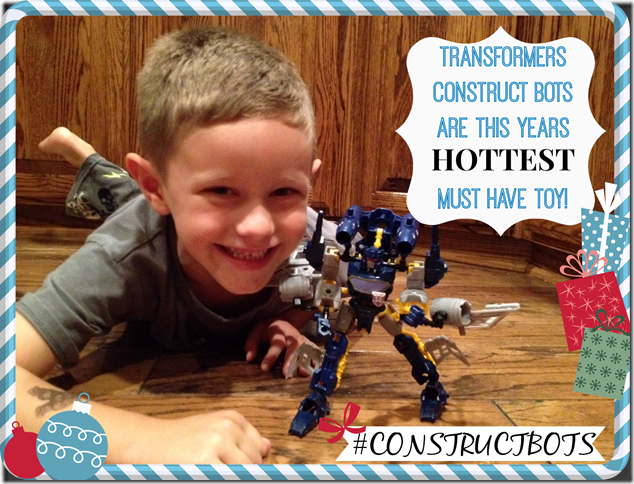 #CONSTRUCTBOTS 2013 BEST TOY via The Johanson Journey