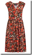 Weekend by MaxMara floral dress