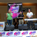 Meredith Andrews in Concert Hanes Mall 7-21-10