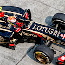 HD wallpaper pictures 2014 Malaysain F1 GP