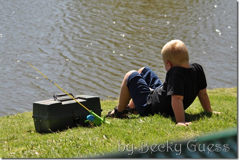 08-01-11 fishing Medipark 16
