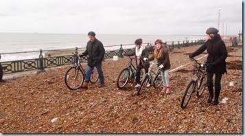 P1053037 Hove seafront bike lane