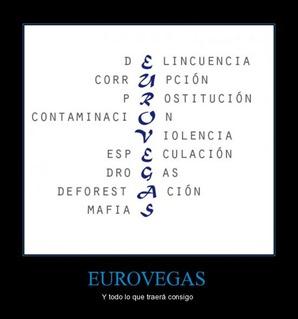 Eurovegas 1