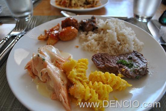 Vintana Cafe Shangri-La Boracay 49