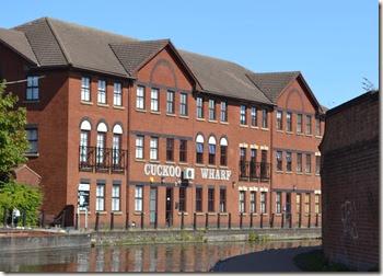 6 cuckoo wharf