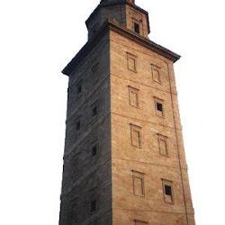 35 - Faro romano de La Coruña (Torre de Hercules)