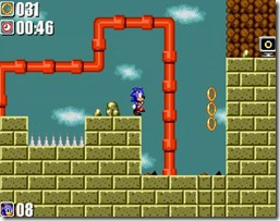 Sonic Origins 2 freeware game (2)