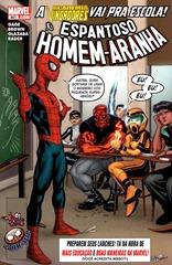 Espantoso Homem-Aranha #661 (2011) (ST SQ)-0001