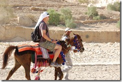 Oporrak 2011 - Jordania ,-  Petra, 21 de Septiembre  18