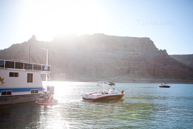 2012-10-17 Nichole's Lake Powell 63169